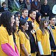 113 The High School Choir