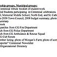 202  Community Groups